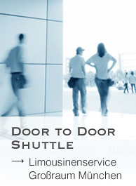 Door to Door Shuttle